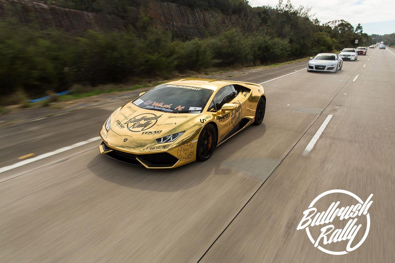Mens Fashion Blogger Australia S Craziest Supercar Rally The