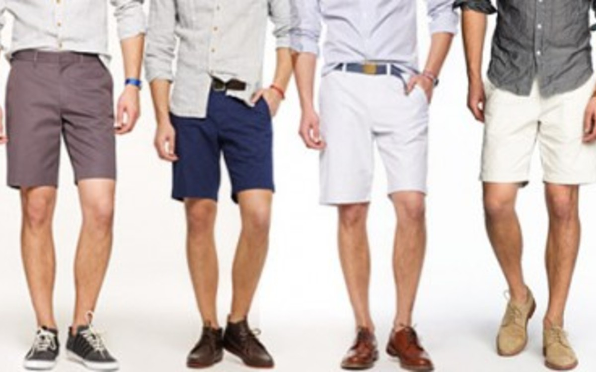shoes to wear with shorts 28 images the best shorts