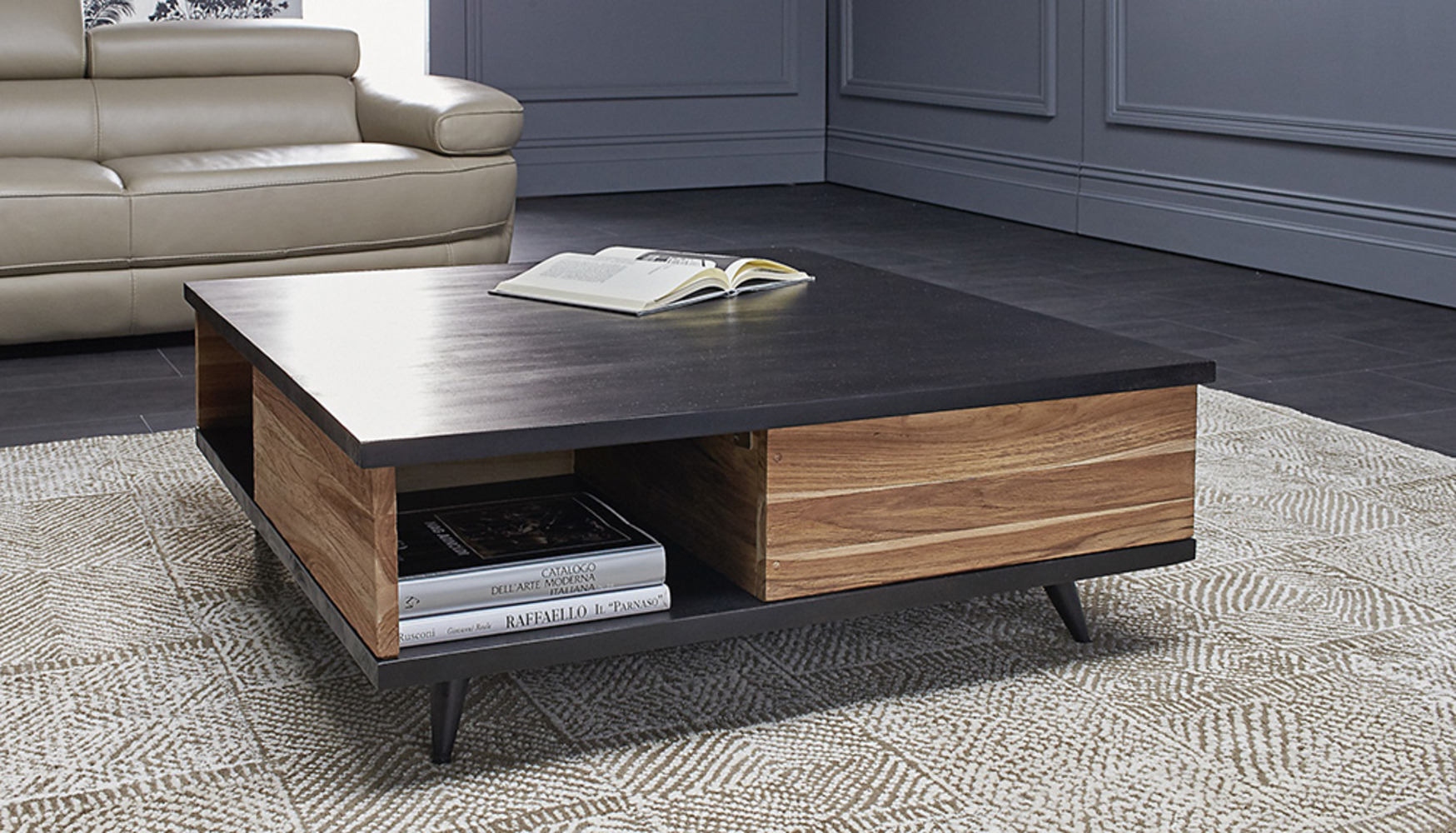 Mens Fashion Blogger 10 Coffee Tables For Your Humble Abode